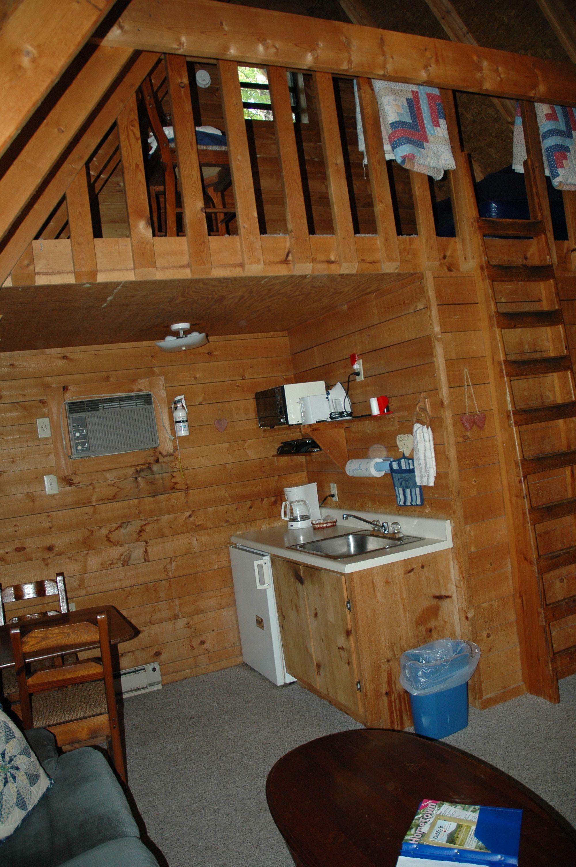 cabin4loft