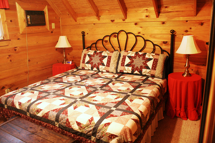 cabin6-bed